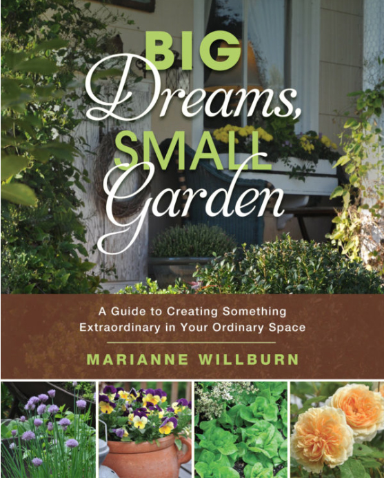 Recommended Reading: Big Dreams, Small Garden