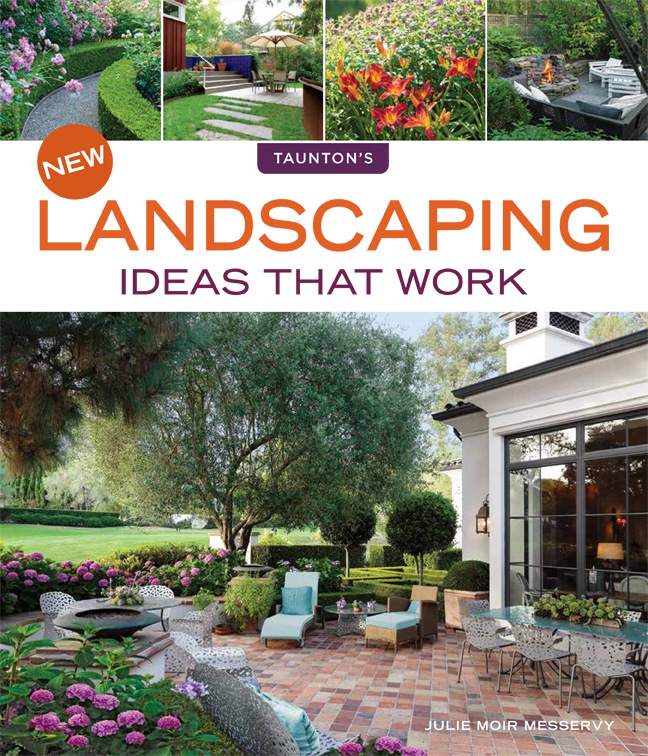 Recommended Reading: New Landscaping Ideas That Work