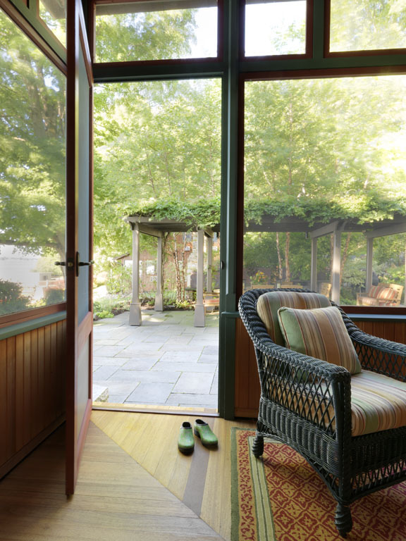 Screened Porch Season Is Nearly Here!